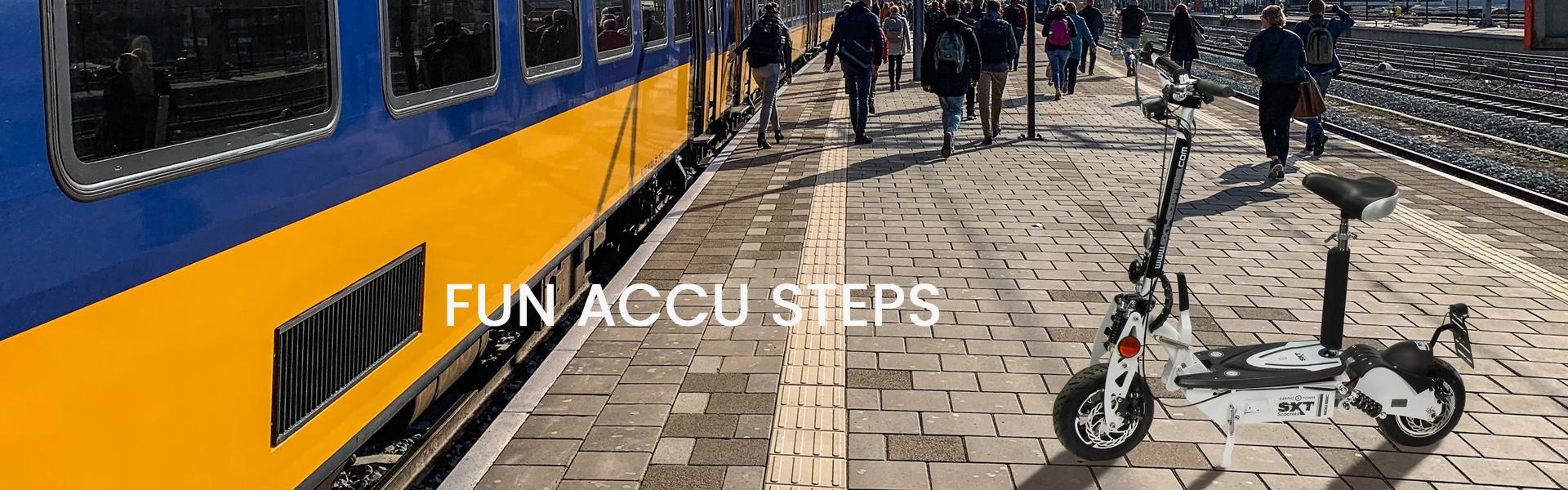 sxt500 fun accu step